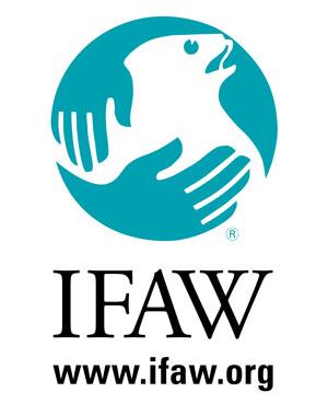 IFAW: The International Fund for Animal Welfare
